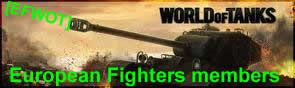 [wot]Europeanfighters